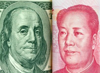 Benjamin x Mao