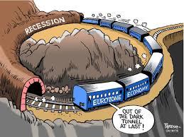 EU v recesi